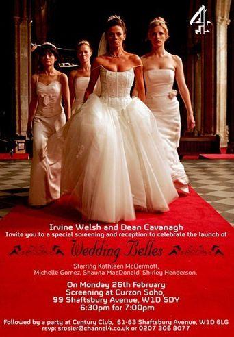 Wedding Belles Poster