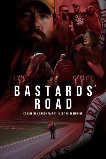 Bastards' Road Poster