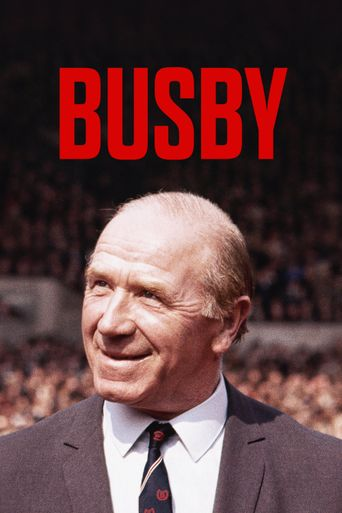 Busby Poster