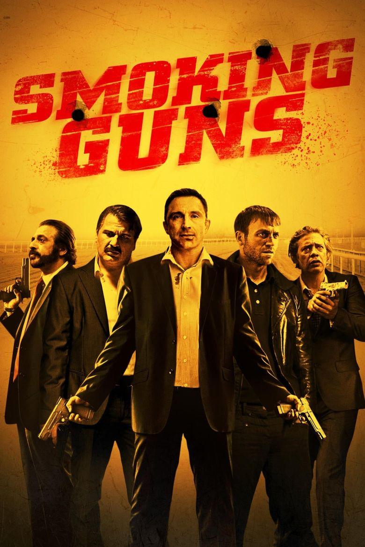 Watch Smoking Guns