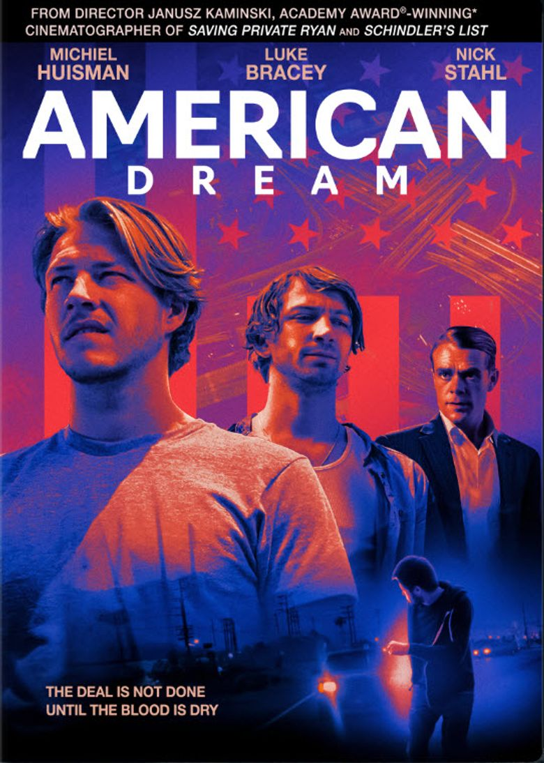 American Dream Poster