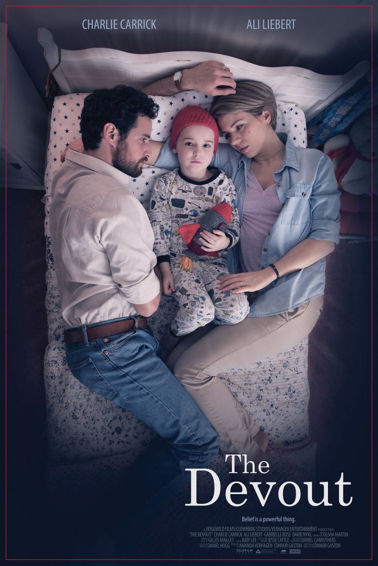 The Devout Poster