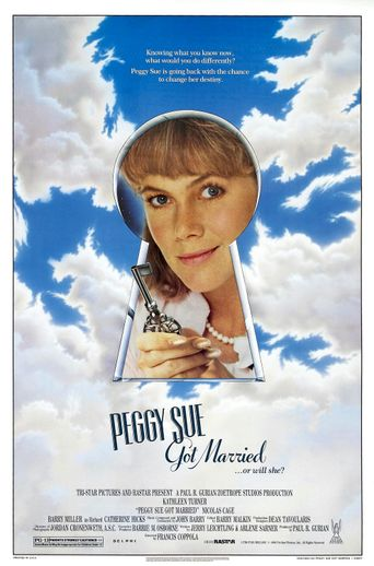 Watch Peggy Sue Got Married