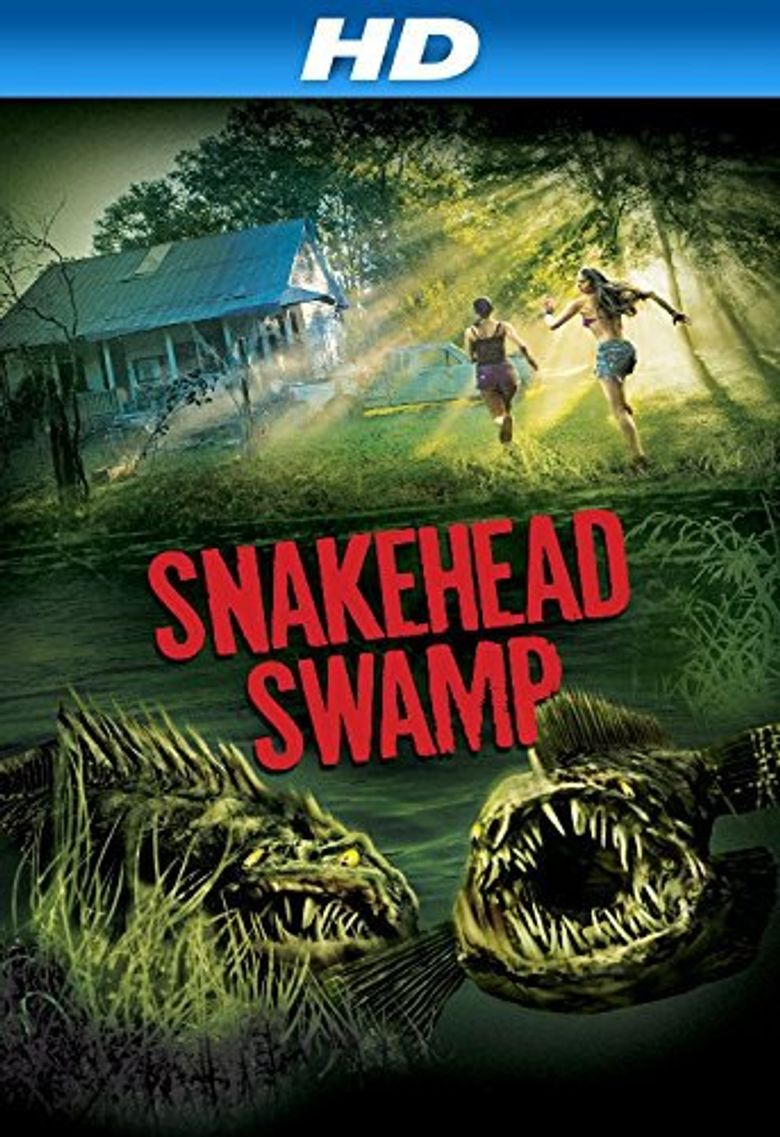 Watch Snakehead Swamp