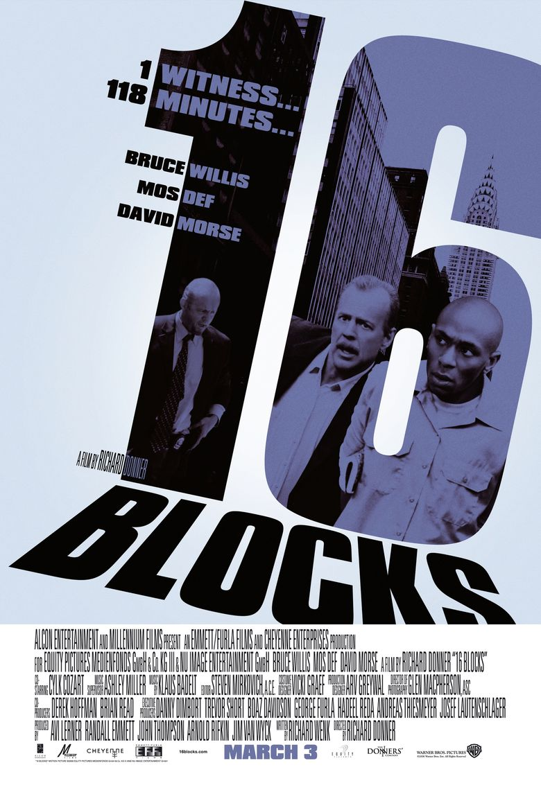 Watch 16 Blocks