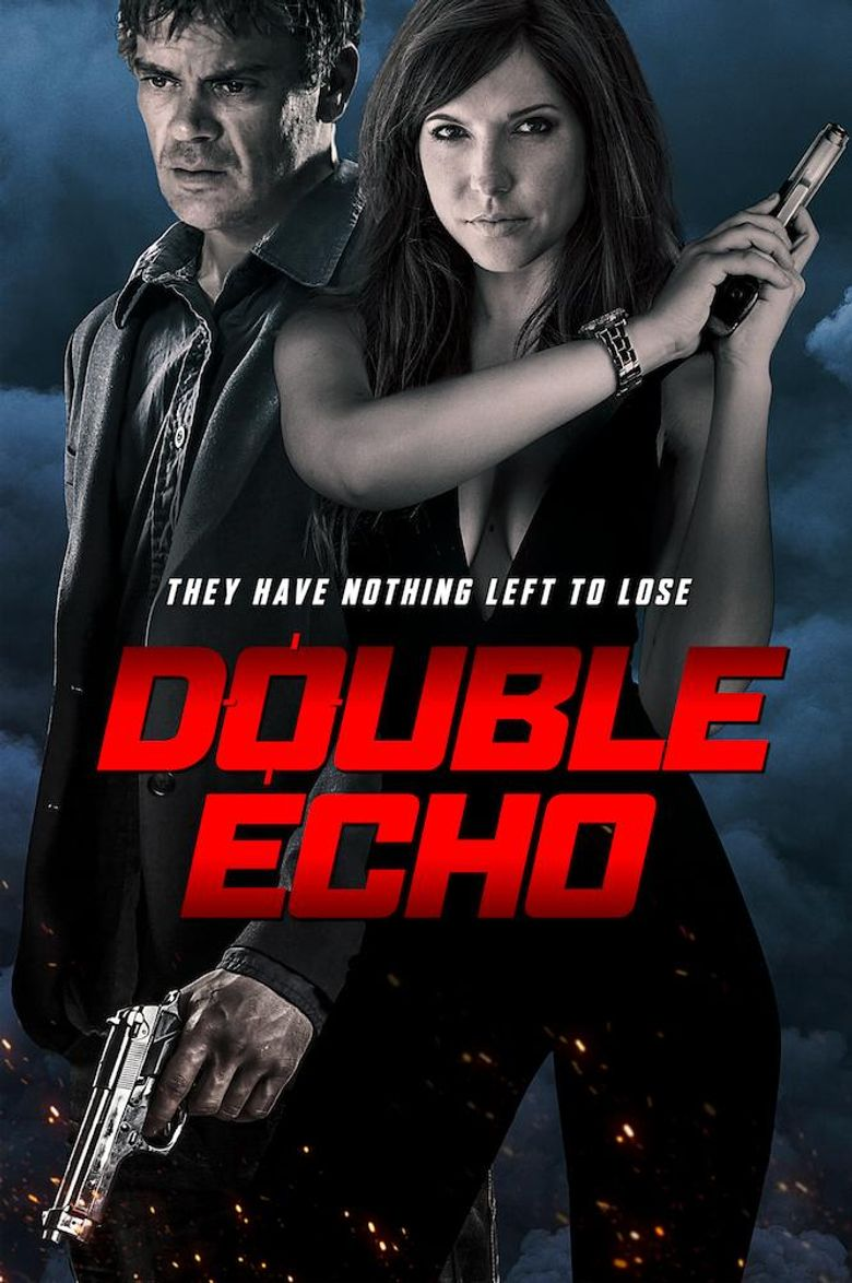 Double Echo Poster