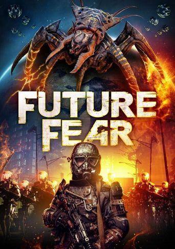 Stellanomicon: Future Fear Poster