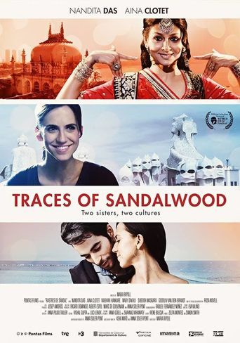 Traces of Sandalwood Poster