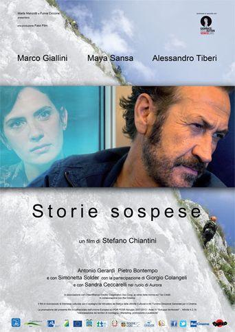 Storie sospese Poster