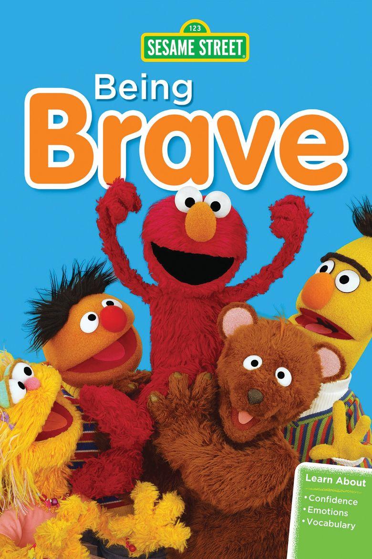 Watch Sesame Street: Being Brave