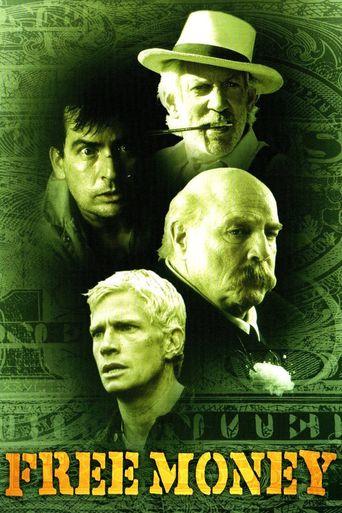 Free Money Poster