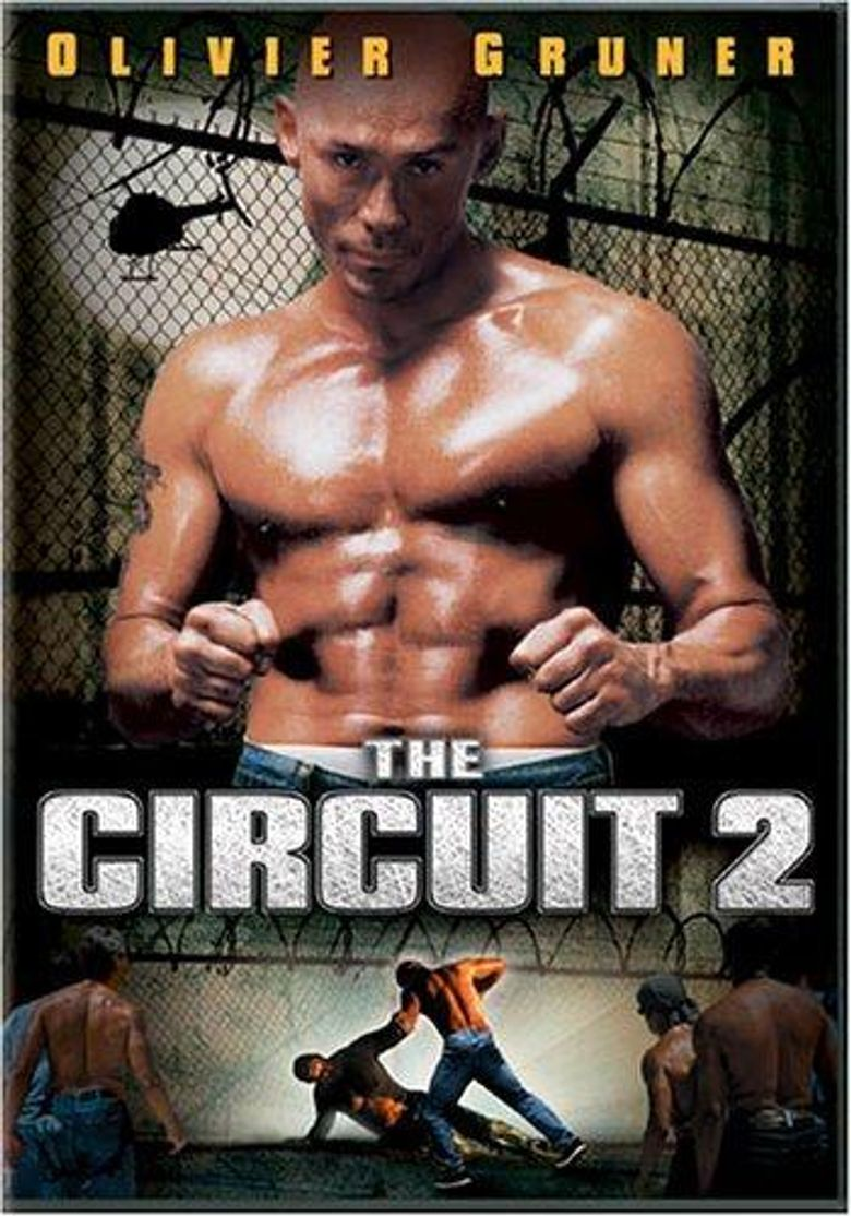 The Circuit 2: The Final Punch Poster