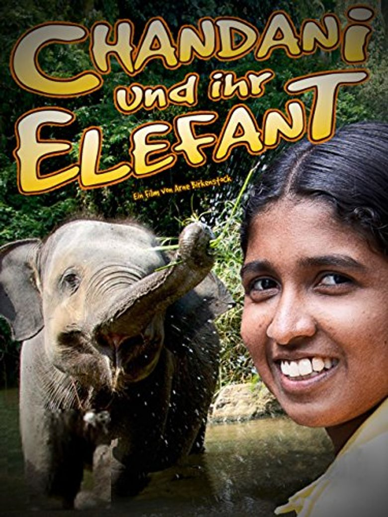 Watch Chandani: The Daughter of the Elephant Whisperer