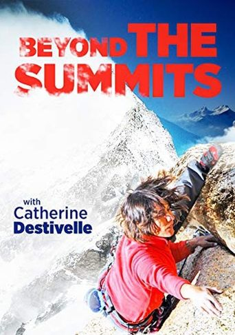 Beyond the Summits Poster