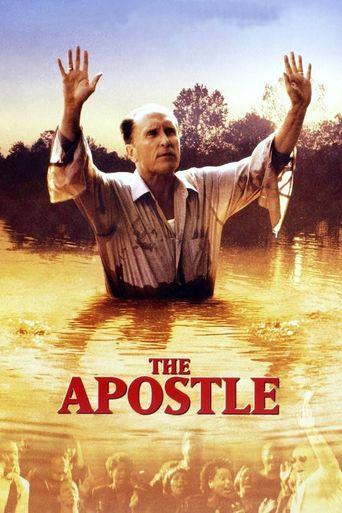 The Apostle Poster