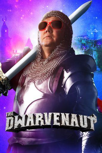 The Dwarvenaut Poster