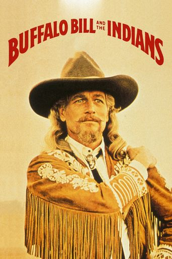 Buffalo Bill and the Indians, or Sitting Bull's History Lesson Poster