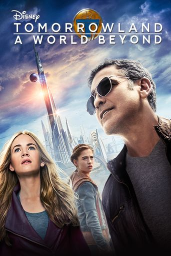 Watch Tomorrowland