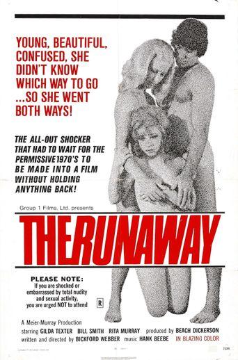 Runaway, Runaway Poster