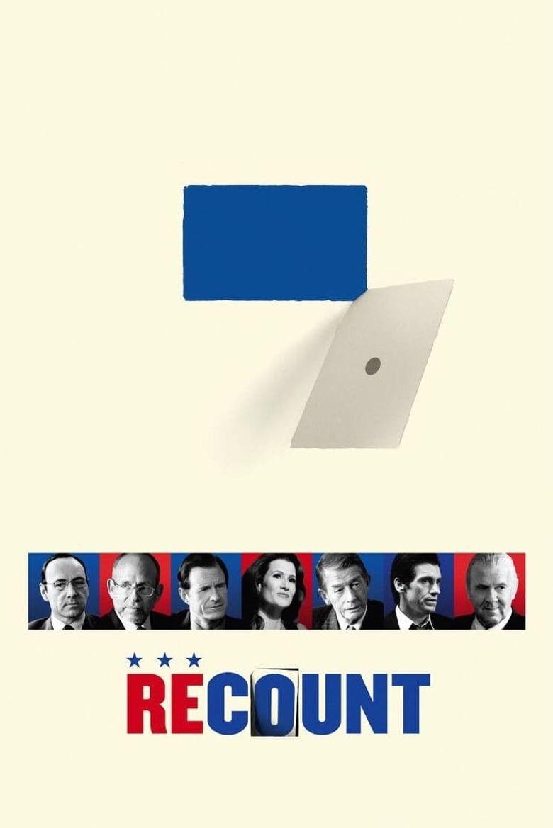 Recount Poster