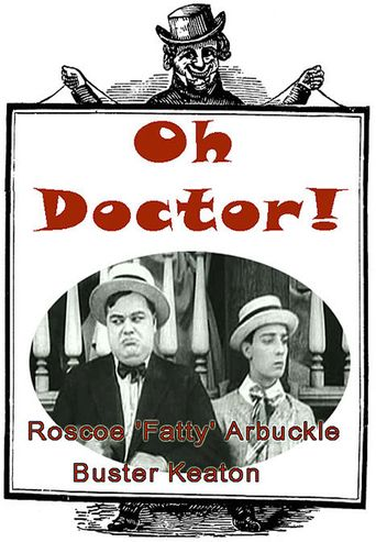 Oh, Doctor! Poster