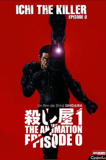 Ichi The Killer: Episode 0 Poster
