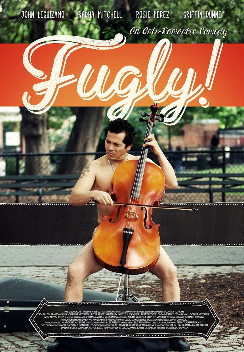Fugly! Poster
