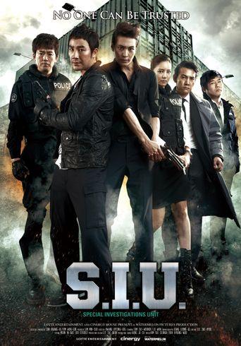 S.I.U. Poster