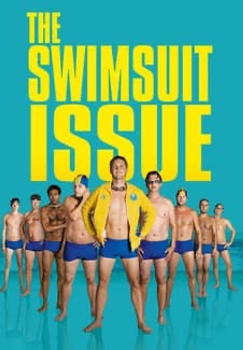 The Swimsuit Issue Poster