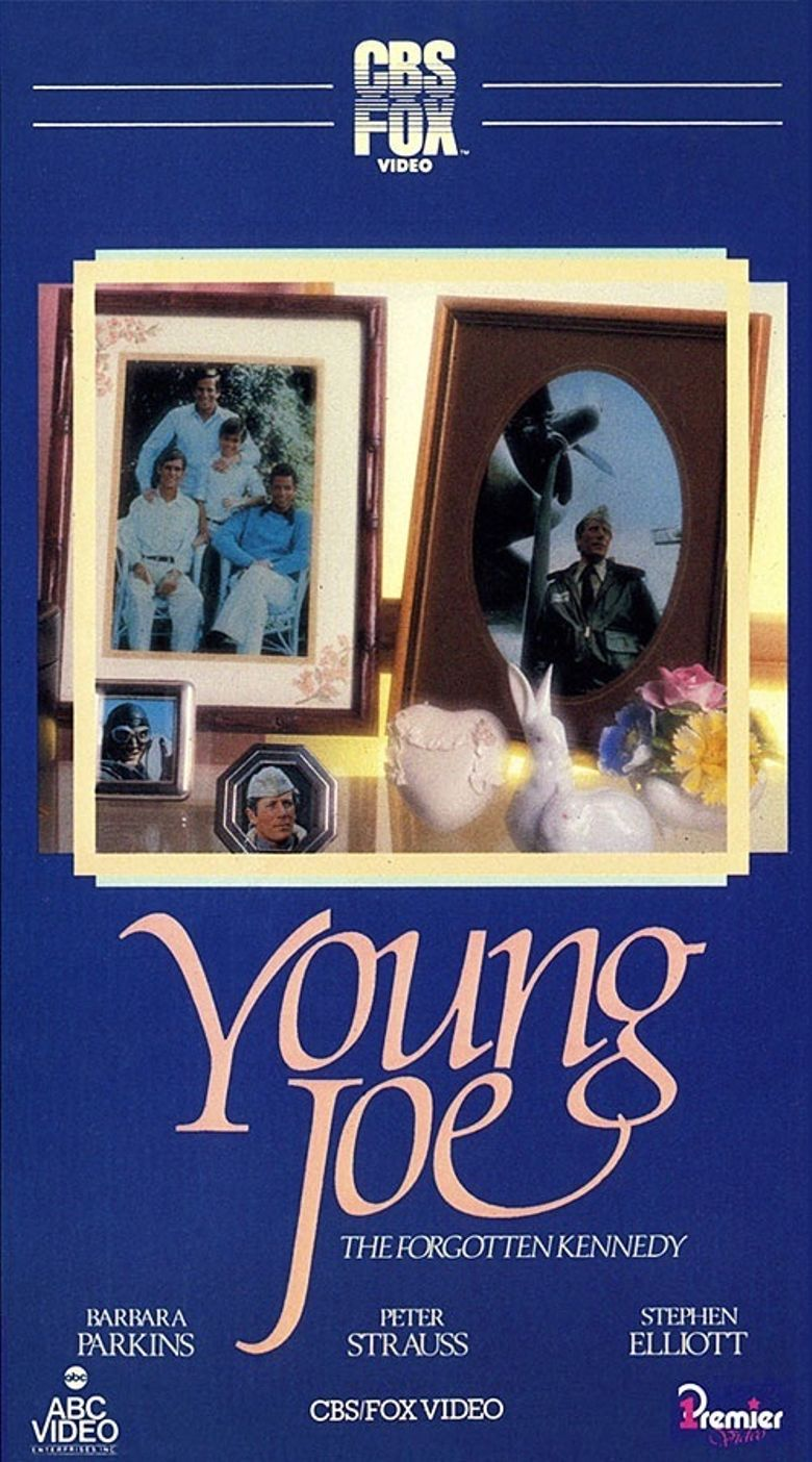 Young Joe, the Forgotten Kennedy Poster