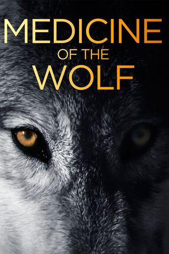 Medicine of the Wolf Poster