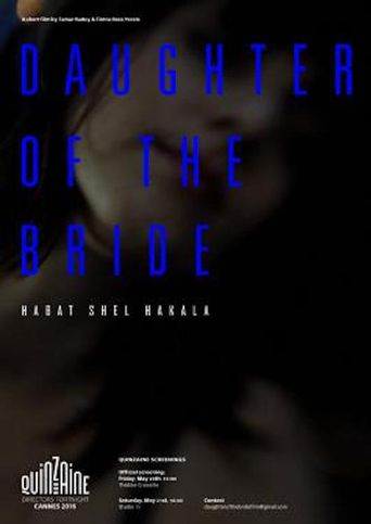 Daughter of the Bride Poster