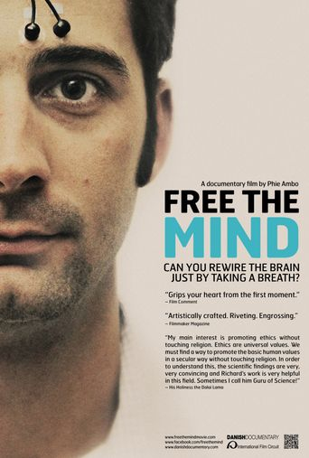 Watch Free the Mind
