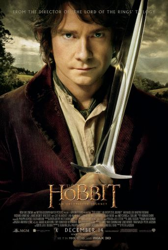 Watch The Hobbit: An Unexpected Journey