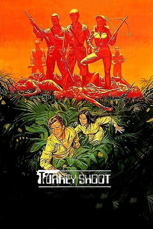 Turkey Shoot Poster