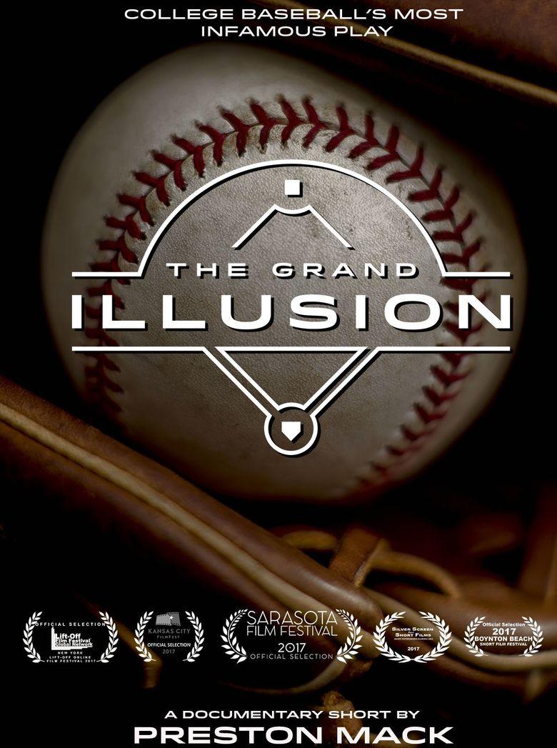 The Grand Illusion Poster