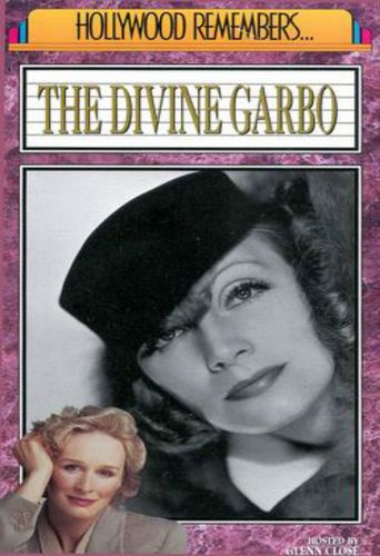 The Divine Garbo Poster