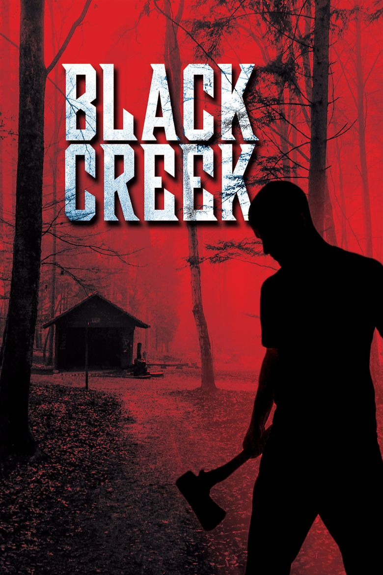 Black Creek Poster