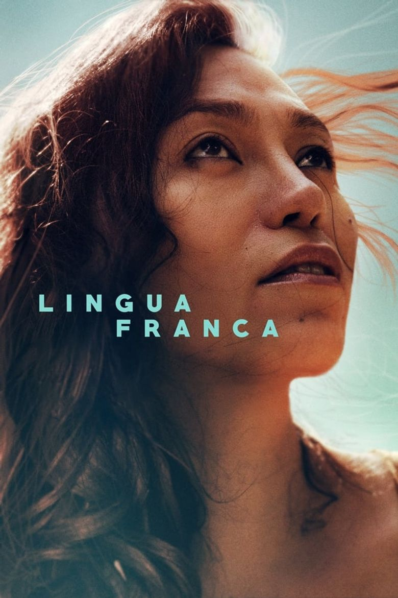 Lingua Franca Poster