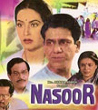 Nasoor Poster