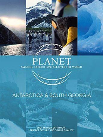 El planeta Poster