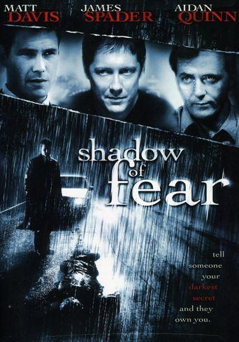 Shadow of Fear Poster