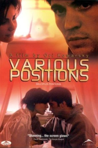 Various Positions Poster