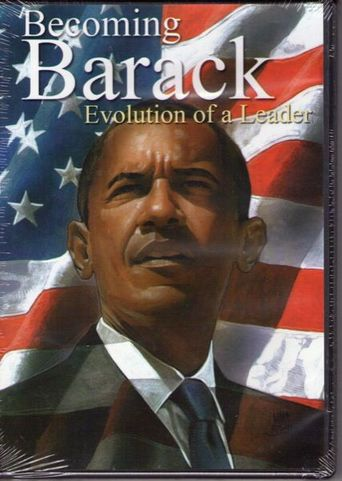 Becoming Barack Poster