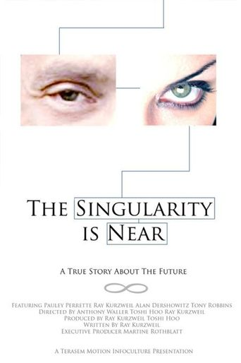 Watch The Singularity Is Near