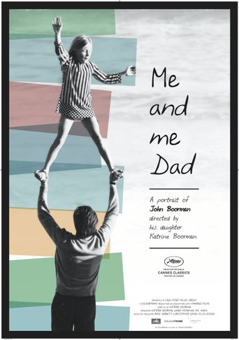 Me and Me Dad Poster