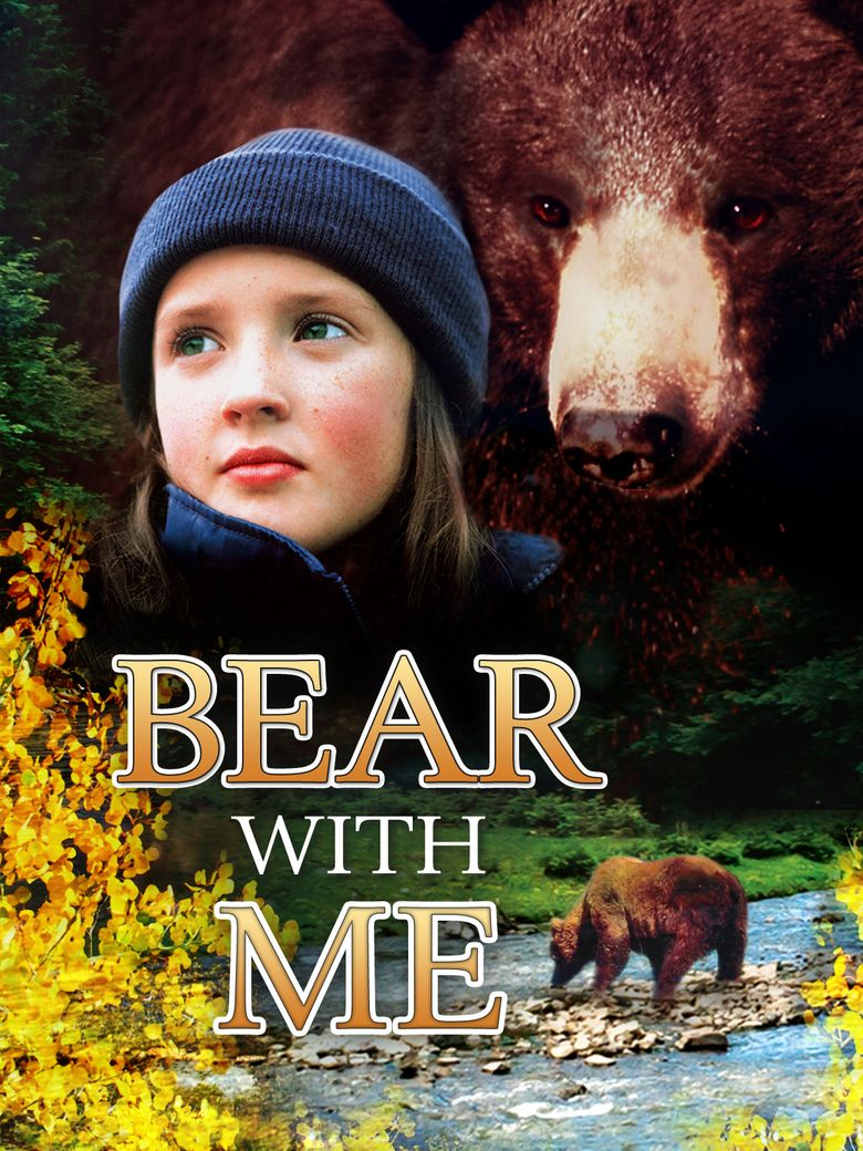 Bear with Me Poster