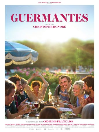 Guermantes Poster