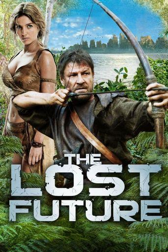 The Lost Future Poster