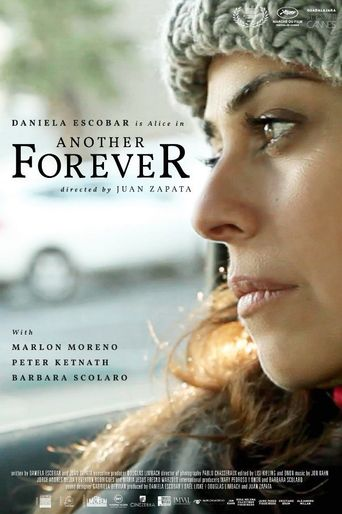 Another Forever Poster